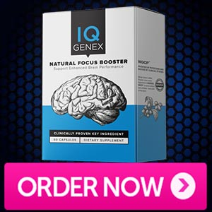 IQGenex trial