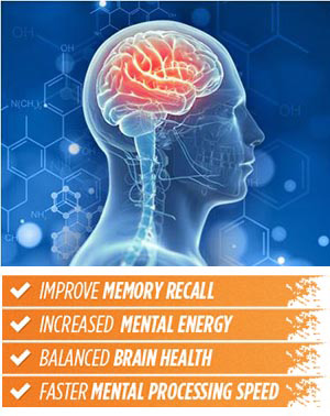 IQGenex brain supplement